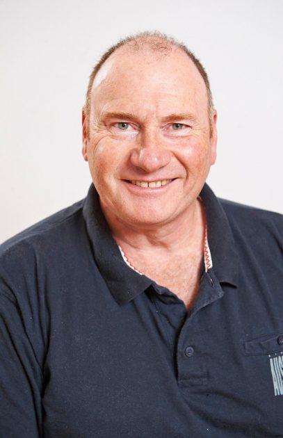 Bradley Croft